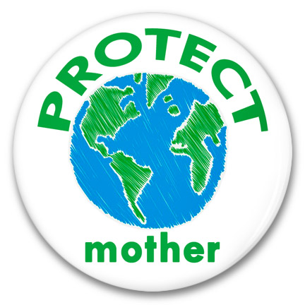 protect mother button
