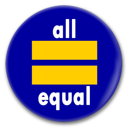 all equal button