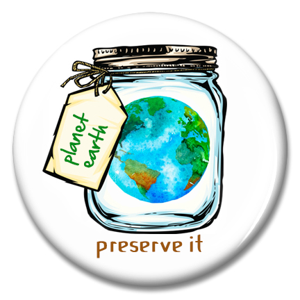 preserve it button