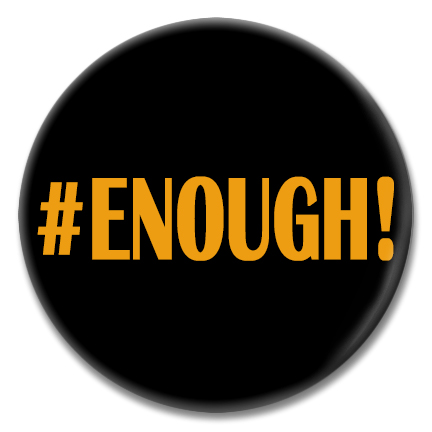 enough! button