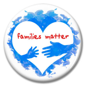 families matter button