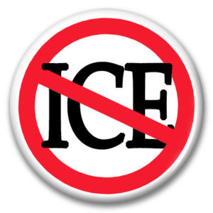 no ice button